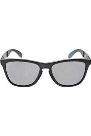 OAKLEY Herre Solbriller - Frogskin Mix Prizm Sunglasses