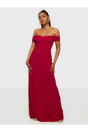 NLY Eve Dame Maxikjoler - My Everything Gown