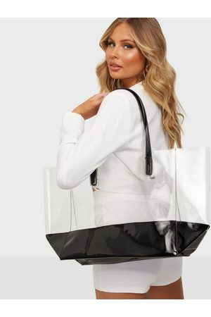 NLY Dame Tote bags - Plastic Fantastic Shopper
