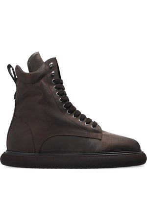 The Attico 'Selene' ankle boots