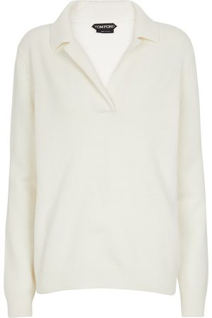 Tom Ford Wool and cashmere sweater