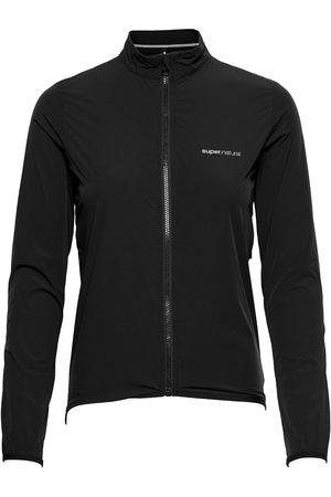Supernatural W Unstoppable Windbreaker Outerwear Sport Jackets