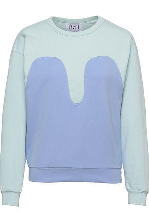 R/H Studio Magic Sweater Sweat-shirt Genser