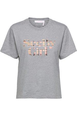 See by Chloé Top T-shirts & Tops Short-sleeved