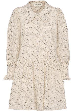 Sofie Schnoor Dress Kort Kjole Rosa