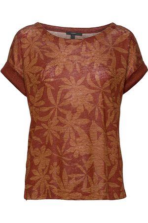 Esprit T-Shirts Blouses Short-sleeved