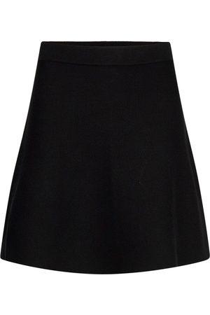 Second Female Octavia Knit Skirt Kort Skjørt