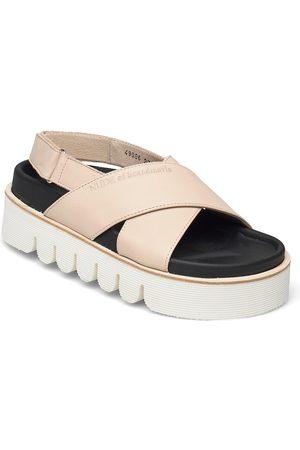 Nude of Scandinavia Vendela Shoes Summer Shoes Flat Sandals