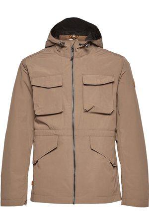 Timberland Cls Field Jacket Tynn Jakke