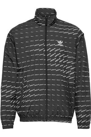 adidas Graphics Monogram Track Jacket Tynn Jakke