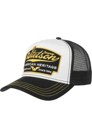 Stetson Capser - Trucker Cap American Heritage