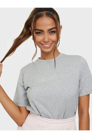 Juicy Couture Dame Kortermede - Juicy Trust T-shirt