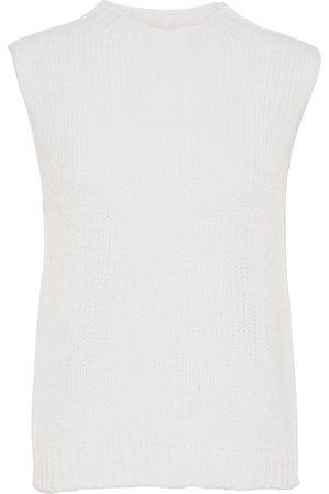 Lollys Laundry Vest Vests Knitted Vests