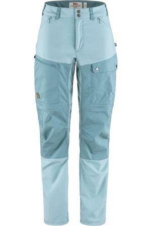 Fjällräven Women's Abisko Midsummer Zip Off Trousers