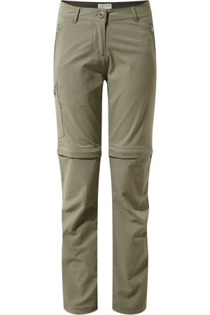Craghoppers Women's Nosilife Pro Convertible Trousers