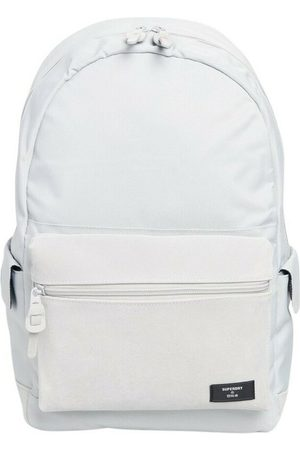 Superdry Suedette Block Edition Montana 91 Bags