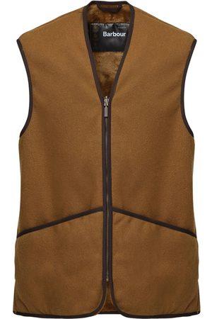 BARBOUR Warm Pile Lining Vest