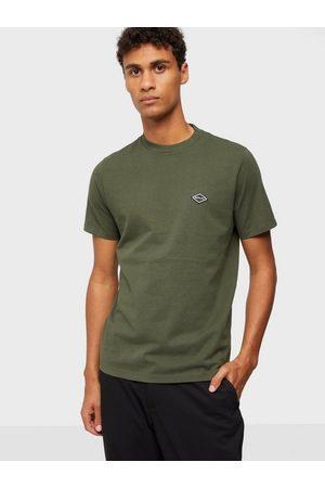 Replay Herre Singleter - M3466 T-Shirt T-skjorter og singleter Military