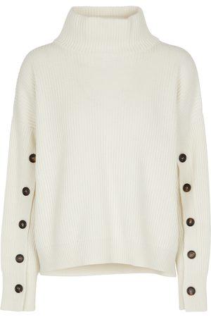 Brunello Cucinelli Ribbed-knit cashmere sweater