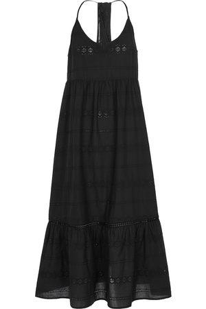 Heidi Klein Halterneck maxi dress