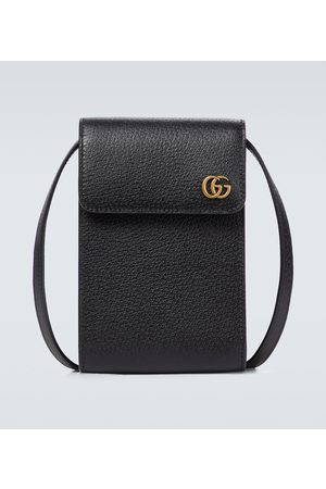 Gucci GG Marmont leather messenger bag