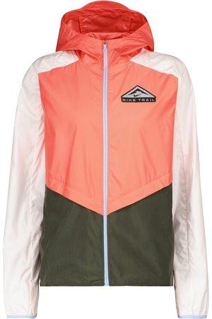 Nike Shield track jacket