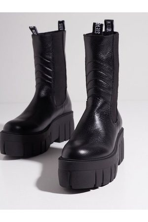 Steve Madden Dame Chelsea boots - Azzy Bootie