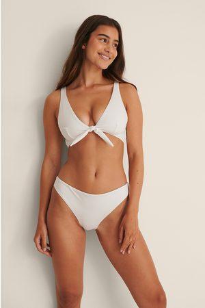 NA-KD Dame Bikinier - Bikinitruse Med Et Brasiliansk Snitt