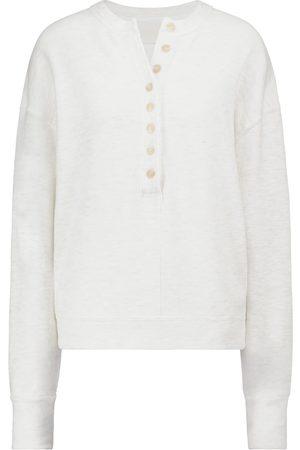 Citizens of Humanity Cora cotton jersey sweatshirt