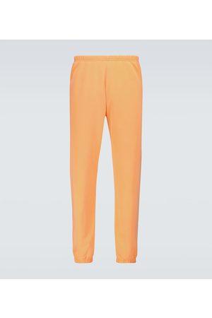 ERL Cotton-blend sweatpants
