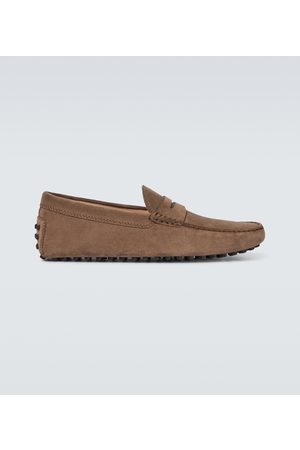 Tod's Herre Loafers - Gommino driving shoes