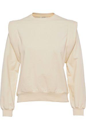 Notes Du Nord Sim Sweatshirt Sweat-shirt Genser