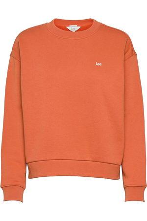 Lee Jeans Crew Sws Sweat-shirt Genser