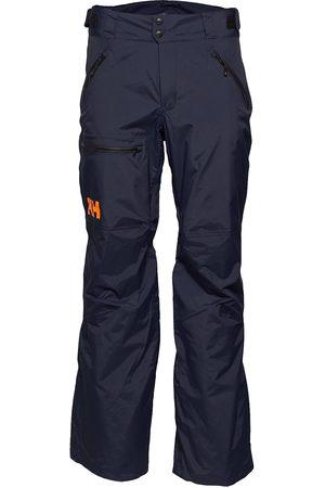 Helly Hansen Herre Bukser - Sogn Cargo Pant Sport Pants Grønn