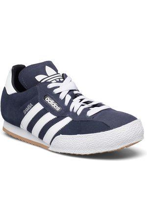 adidas Sam Super Suede Lave Sneakers