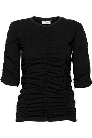 Gestuz Arianagz Tee T-shirts & Tops Short-sleeved