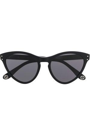 Gucci Solbriller - Cat eye sunglasses