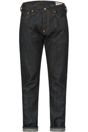 Evisu Herre Straight - Jeans