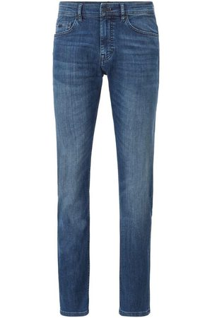 HUGO BOSS Slim Fit Stretch Jeans