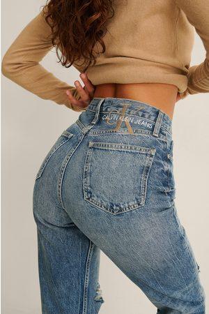 Calvin Klein CK Mom Jeans