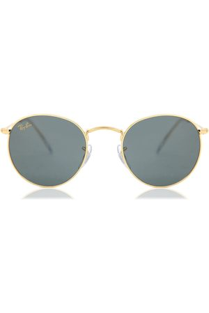 Ray-Ban Solbriller RB3447 Round Metal 9196R5