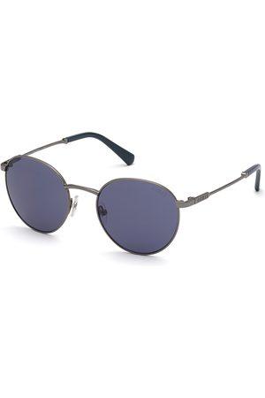 Guess Herre Solbriller - Solbriller GU 00012 08V