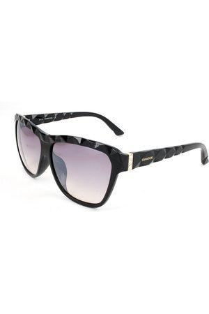 Swarovski Herre Solbriller - Solbriller SK0079F Asian Fit 01C