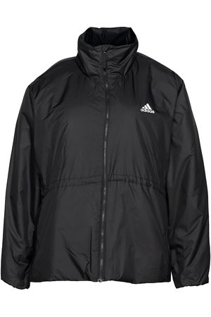 adidas Bsc 3-Stripes Insulated Winter Jacket W Outerwear Sport Jackets