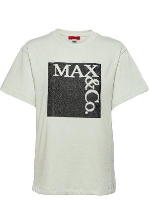 Max&Co. Teerex T-shirts & Tops Short-sleeved