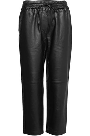 DAY Birger et Mikkelsen Day Skin Leather Leggings/Bukser