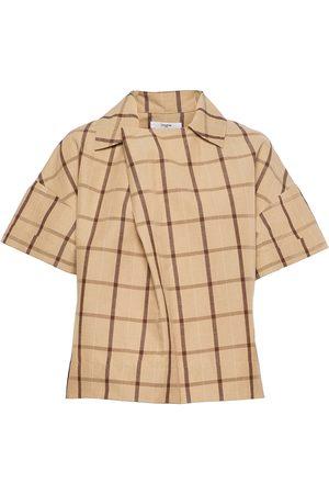 Lovechild Teresa Blouse Blouses Short-sleeved