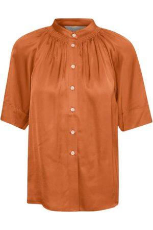 Part Two Doria Shirt