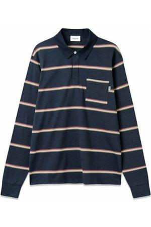 WoodWood Herre Langermede - Long Sleeve blouse