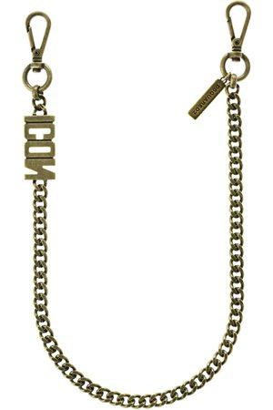 Dsquared2 Herre Klokker - Icon Pocket Chain